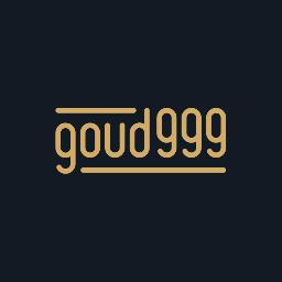 Goud 999